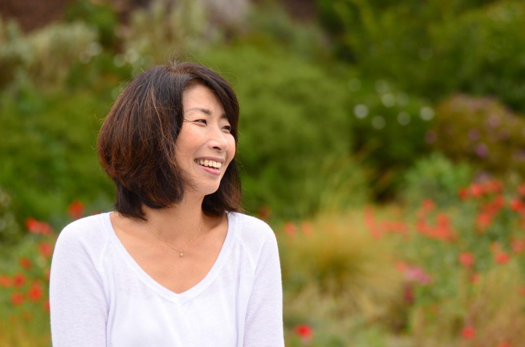 Miki Lenox - owner